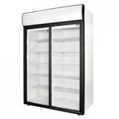 Шкаф холодильный Polair ШХ-1.0 Купе