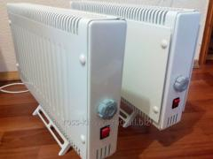 Electric convector EVUT