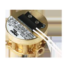 Sensor of fuel consumption of VZO OEM