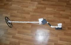 The metal detector the PARTNER with the