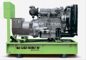 Генератор DALGAKIRAN DJ 13 NT Inter.