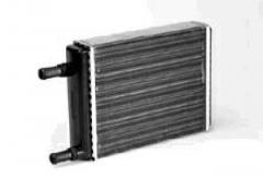 Радиатор печки ГАЗ 3302 алюм. стар. обр. (d16),
