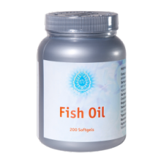 Cod-liver oil of the Tibetan lake salmon