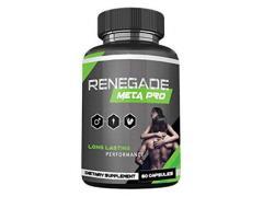 Renegade Meta Pro (Renegeyd Meta Pro) - kapszula készlet izom