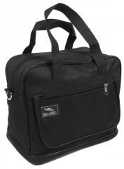 Раскладная сумка хозяйственная на 20 литров