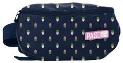 Женская сумка на пояс, бананка Paso PPMN19-510