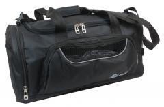 Небольшая спортивная сумка 28 л Wallaby 212 черный