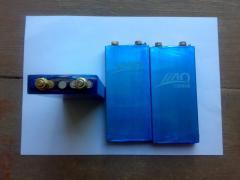 Батарея аккумуляторная LiFePo4, железофосфатная