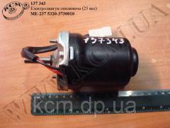Електродвигун опалювача МЕ-237 5320-3730010 (25 ват)