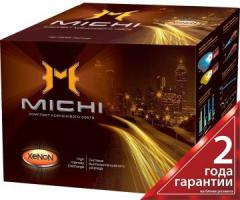 Комплект ксенона Michi H1 35W (5000K)