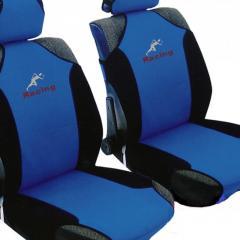 Майки сидения передние MILEX Racing сетка