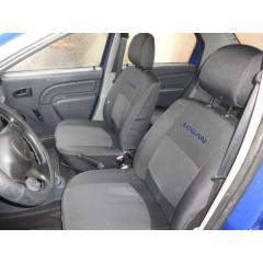 Чехлы модельные для Dacia Logan Дача Логан SD