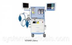 Наркозно-дыхательный аппарат VENAR LIBERA