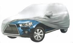 Тент автомобиля Milex Джип XL СС0902 теплая...