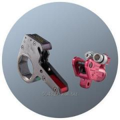 Ключ гидравлический кассетный Hytorc XLCT