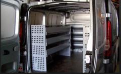 The anti-sliding floor covering. Company