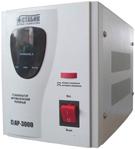 Relay voltage stabilizer of TM Stabik STAR-3000