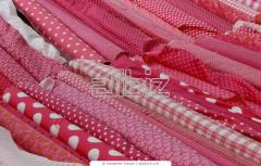 Ткани хлопчатобумажные от производителя