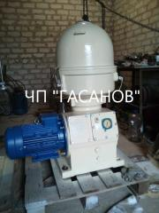 Spare parts for OS2T J5-3-dairy separator