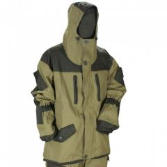 Mountain suit gorka