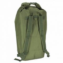 Bolsa bolsa de goma 100 l oliva