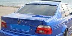 Blenda slip spoiler of BMW E39 E 39