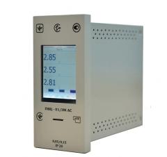 Instrument measuring the digital PVC-01 / 3M AS