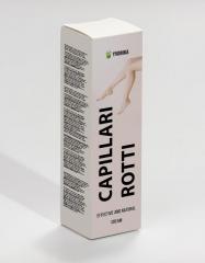 Capillari Rotti (Капиляр Ротти) - крем от варикоза