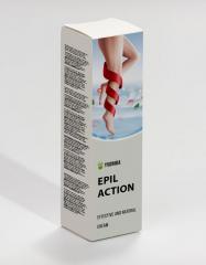 Epil Action Spray (Эпил Экшн Спрей) - спрей...