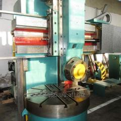 1512-F3 turning and rotary machine with ChPU