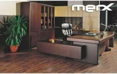 Кабинет «Максимус II»- классическая мебельная