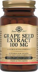 Растительные капсулы Экстракт виноградных косточек