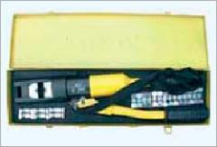 Пресс гидравлический ПГ-300К для опрессовки