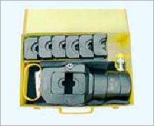 Пресс гидравлический ПГ-630+ для опрессовки