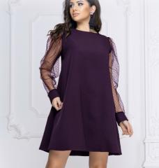 Женское вечернее платье Муза 42-44,46-48