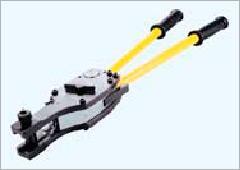 Пресс механический ПМ-240 для опрессовки кабельных