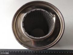 Пламегаситель коллекторный CBD (PLIN150)