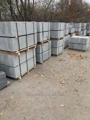 Borduri de granit GP-1 Pokostovka
