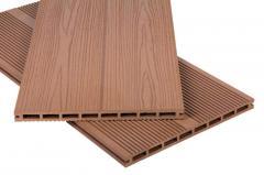 Террасная доска Polymer & Wood Privat...
