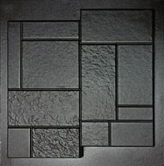 Форма для изготовления искусственного камня