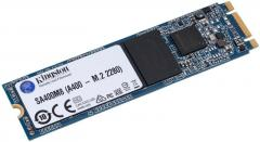 "Накопитель SSD 480GB Kingston A400 2.5"" M.2 2280 SATA III TLC (SA400M8/480G)"