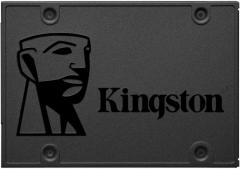 "Накопитель SSD 1.92TB Kingston SSDNow A400 2.5"" SATAIII (SA400S37/1920G)"