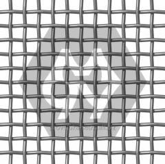 Тканая сетка 5х0.7 низкоуглеродистая