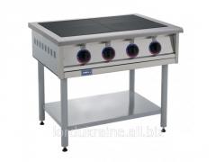 Плиты электрические без духовки