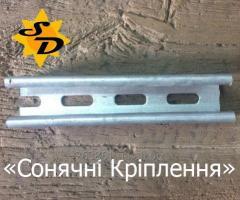 Профиль 41х62х1,5 C Solar