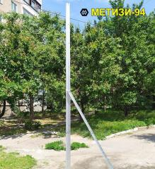 Support post 2 m long for Y-shaped poles Kazachka®