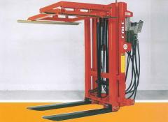 TRIPLEX loader