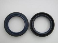 Cuff 2,2 - 40х60-1 Cuffs rubber reinforced for