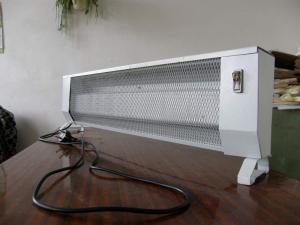 Электроконвектор ЭПУ 0.5
