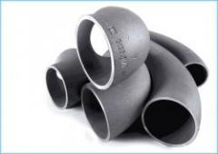 Отвод стальной ф 700/720*12 сталь 20 R=1D